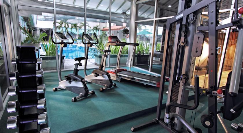 Image result for fitness jakarta