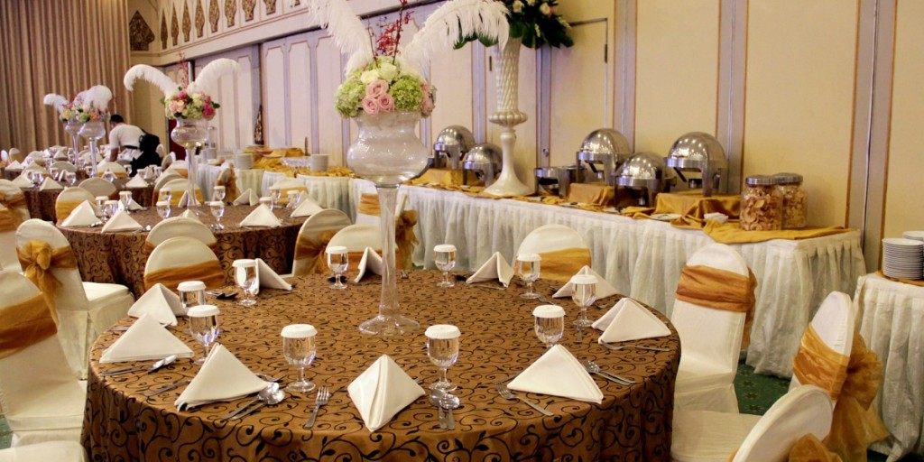 Kartika Chandra Hotel Wedding_